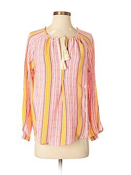Luxe Apothetique Long Sleeve Blouse Size XS
