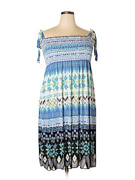 F.c Casual Dress Size XXL