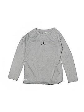 Jordan Active T-Shirt Size S (Youth)