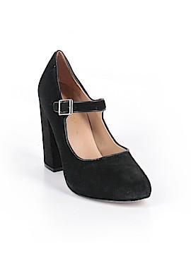 Nicole Miller Artelier Heels Size 7
