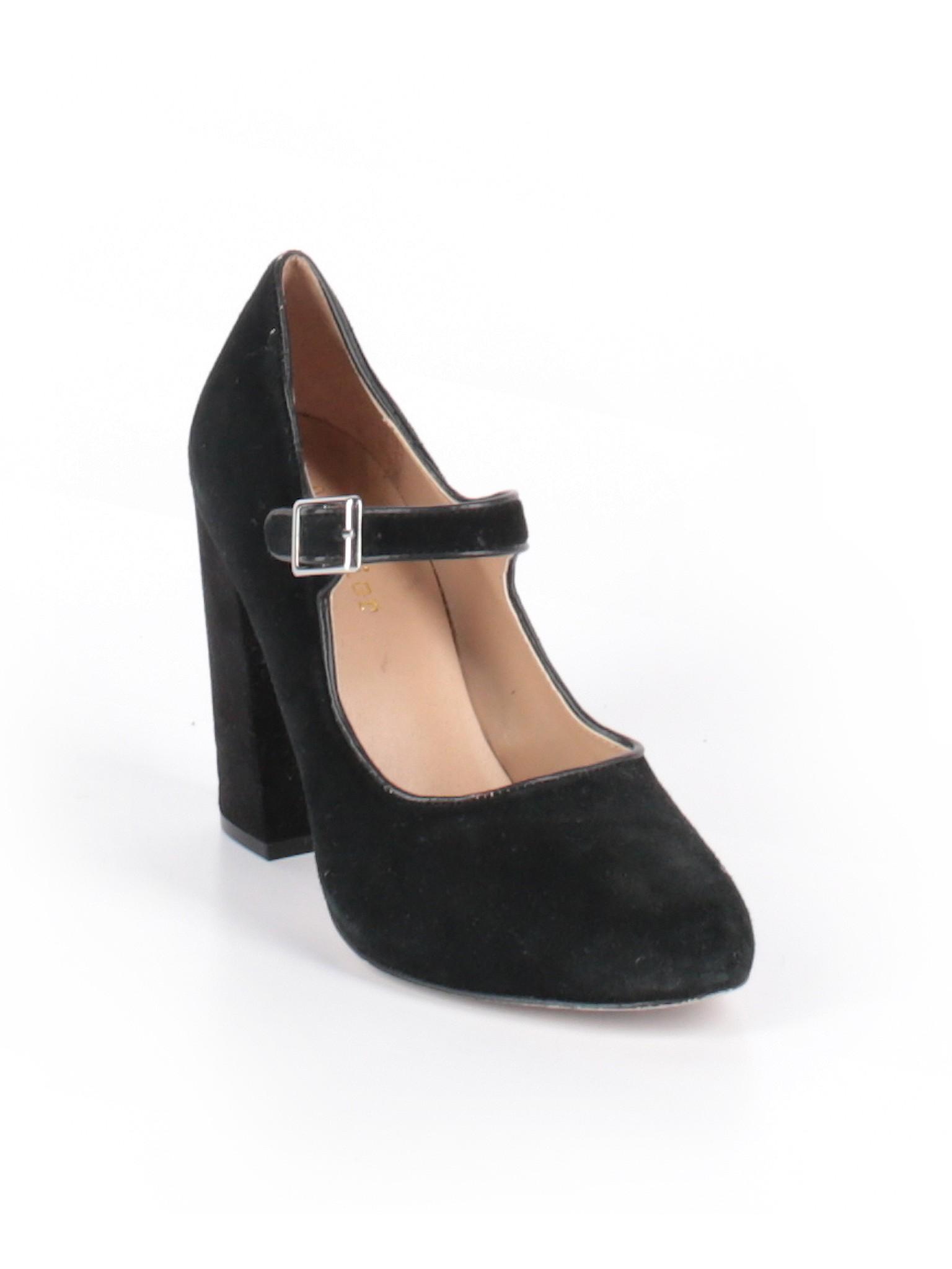Miller Heels promotion Nicole Boutique Artelier wUfXq