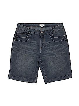 Cato Denim Shorts Size 10