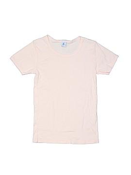 Petit Bateau Short Sleeve T-Shirt Size L (Kids)