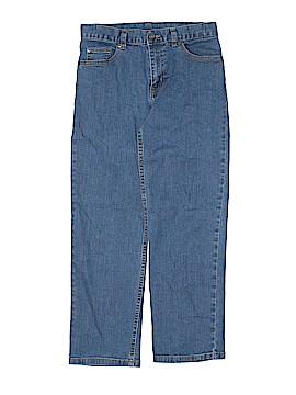 Faded Glory Jeans Size 12 (Husky)
