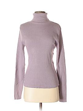 Newport News Turtleneck Sweater Size M