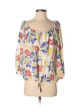 Denim & Supply Ralph Lauren 3/4 Sleeve Blouse Size XS