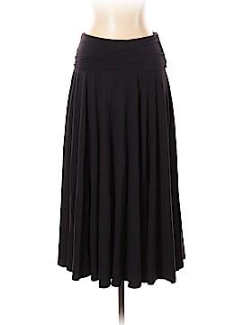 Garnet Hill Casual Skirt Size M