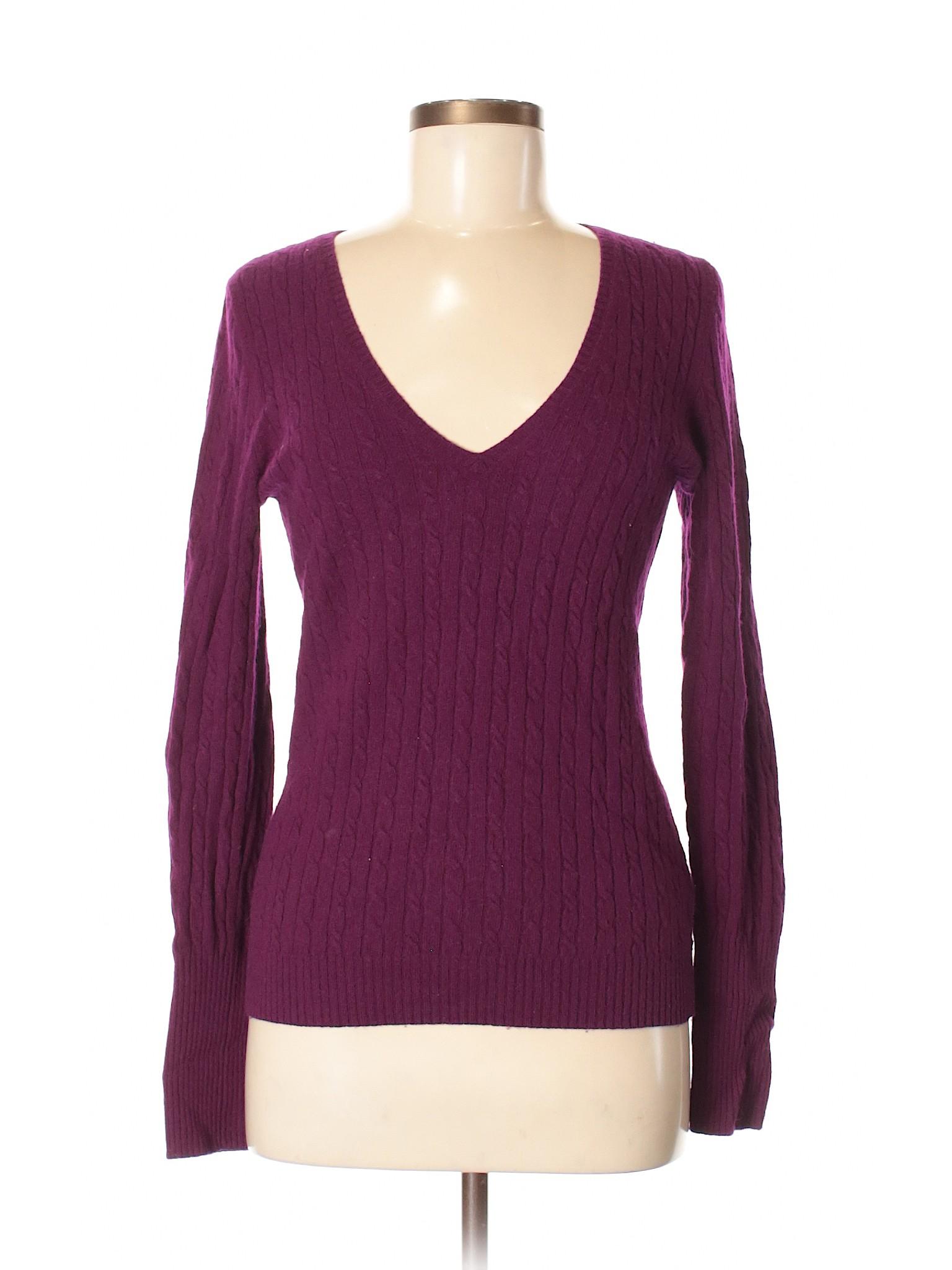 Boutique Crew Cashmere Winter Pullover J Sweater w7071xYq