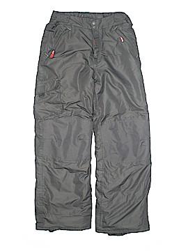 Champion Snow Pants Size 10 - 12
