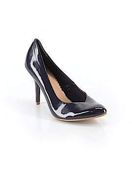 LAT Heels Size 8