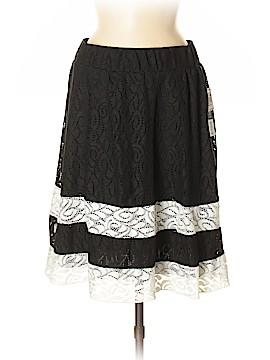 Studio 253 Casual Skirt Size M