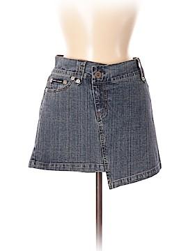 DKNY Denim Skirt Size 7