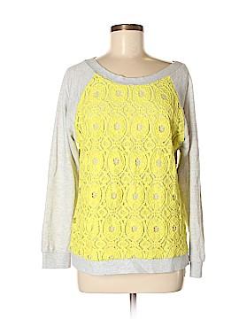 Sam & Lavi Pullover Sweater Size L