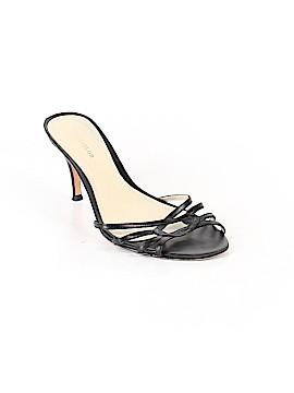 Ann Taylor Mule/Clog Size 6 1/2