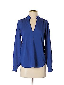 Hutch Long Sleeve Blouse Size XS