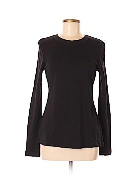 Central Park West Long Sleeve T-Shirt Size M