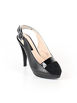 Lovely People Heels Size 7 1/2
