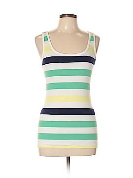 Perfect Sleeveless T-Shirt Size L