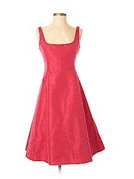 J. Crew Cocktail Dress Size 4 (Petite)