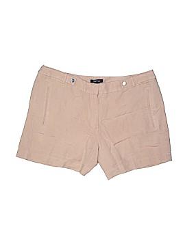 White House Black Market Shorts Size 16