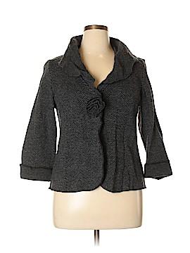 A. Giannetti Wool Cardigan Size XL
