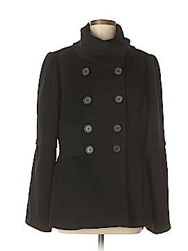 Ann Taylor LOFT Wool Coat Size 12