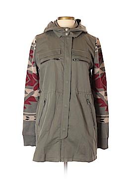 Olive and Oak Jacket Size XS