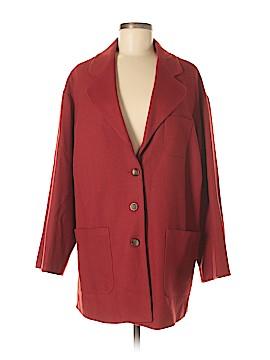 Casual Corner Wool Blazer Size M