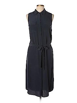 Equipment Casual Dress Size L