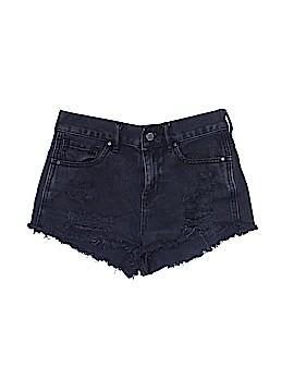 Bullhead Denim Shorts 25 Waist