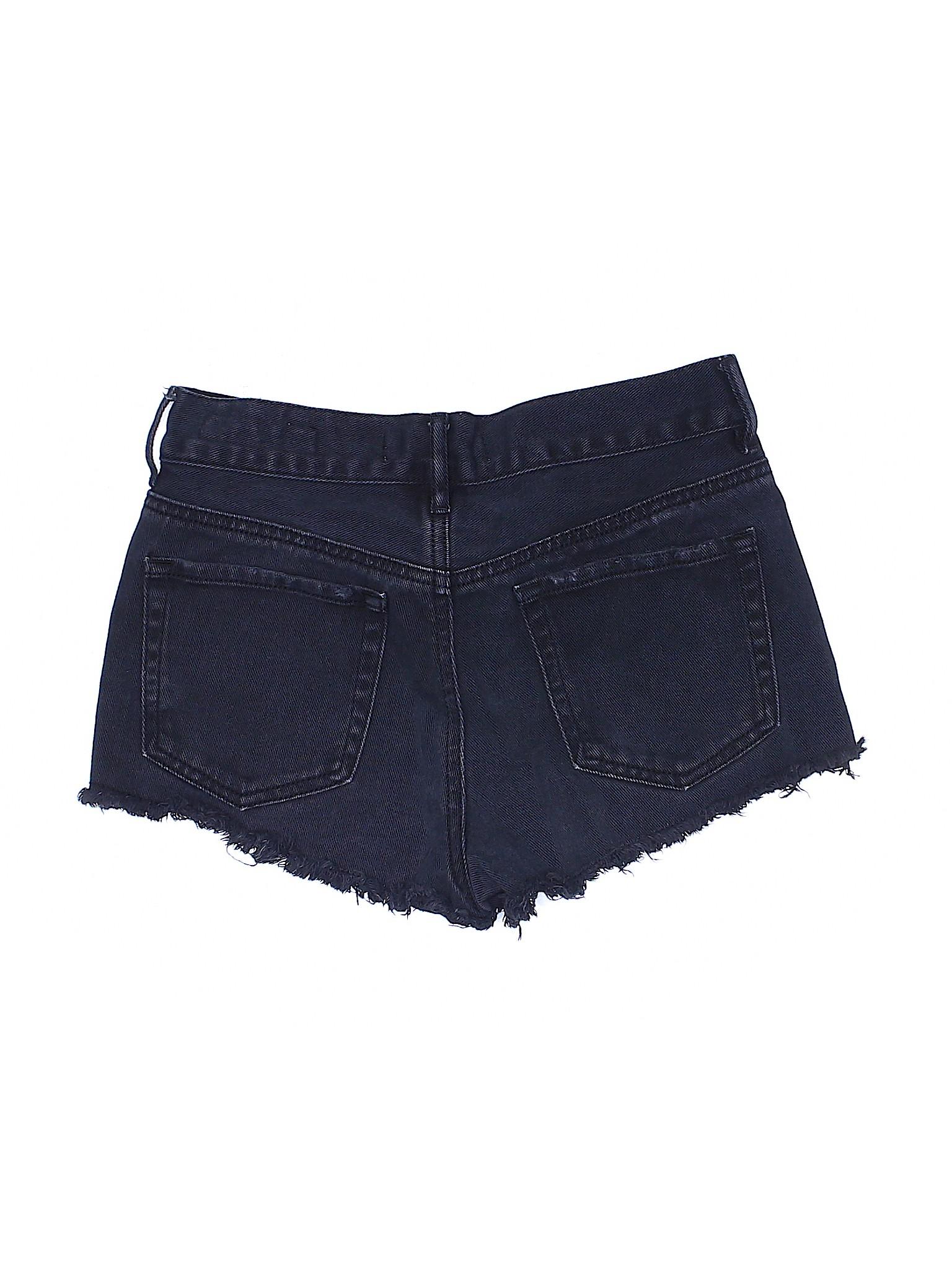 Denim Boutique Bullhead Boutique Shorts Bullhead X01wO4qx