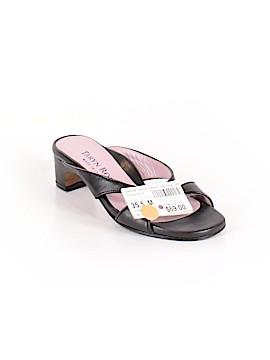 Taryn Rose Mule/Clog Size 35.5 (EU)
