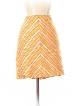 Britt Ryan Silk Skirt Size 8