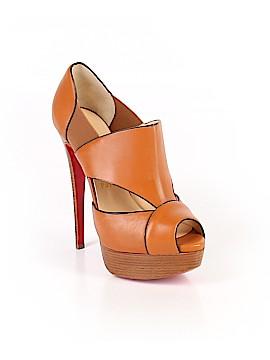 Christian Louboutin Heels Size 37 (EU)