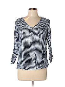 41Hawthorn 3/4 Sleeve Blouse Size XL