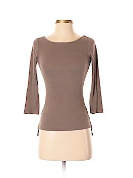 Design History 3/4 Sleeve T-Shirt Size XS