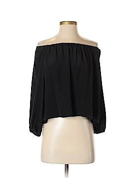 Boulee Long Sleeve Blouse Size 2