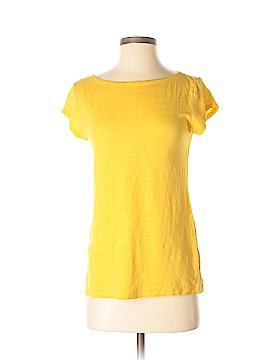 Eileen Fisher Short Sleeve T-Shirt Size XXS
