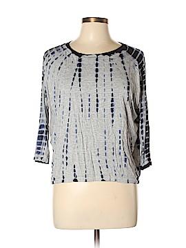Fenn Wright Manson 3/4 Sleeve T-Shirt Size M