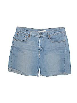 Levi's Denim Shorts 31 Waist