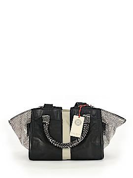 Ramy Brook Leather Shoulder Bag One Size