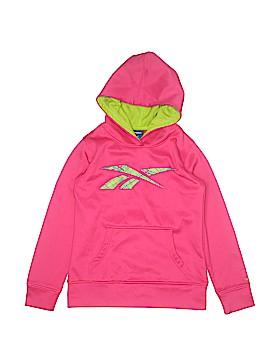 Reebok Pullover Hoodie Size Medium 10-12