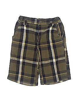 Tucker + Tate Khaki Shorts Size 8