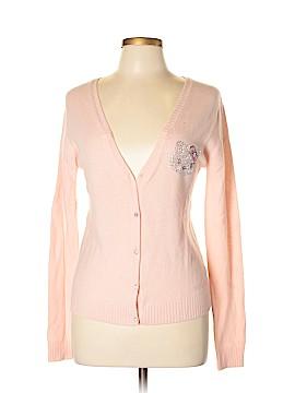 Victoria Cashmere Cardigan Size L