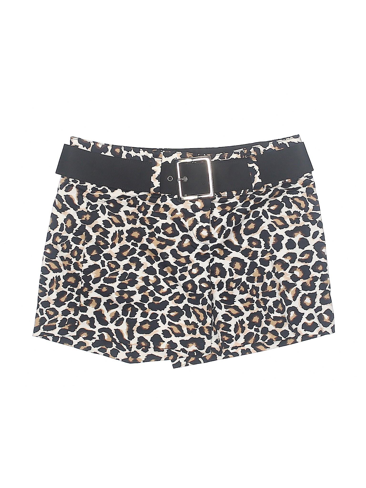 House White Market Boutique Dressy Black Shorts qRAZB15x