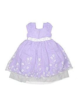 Jona Michelle Dress Size 3T