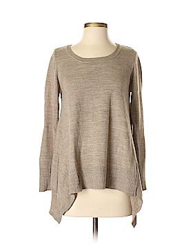 Linda Matthews Pullover Sweater Size S