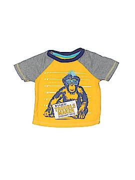 Toughskins Short Sleeve T-Shirt Size 12 mo