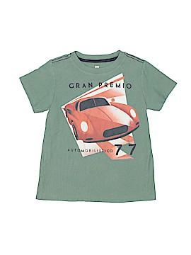Tea Short Sleeve T-Shirt Size 6 - 7