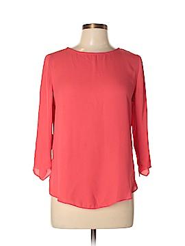 Abbeline 3/4 Sleeve Blouse Size S